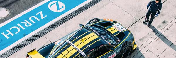 Association of Northern Car Clubs - Reputable Regional Motorsport Associations (UK)