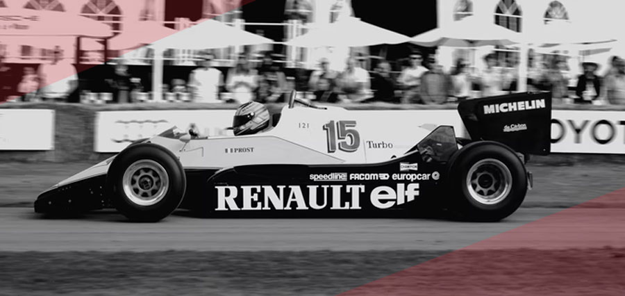 Top 10 Historical Moments in Motorsport