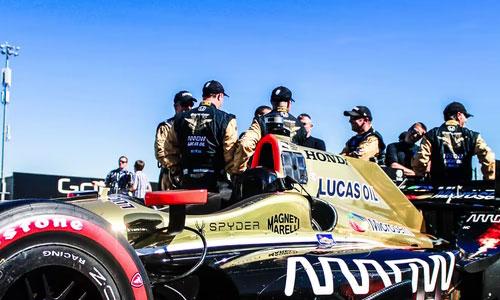 About Motorsport Associations - About Us