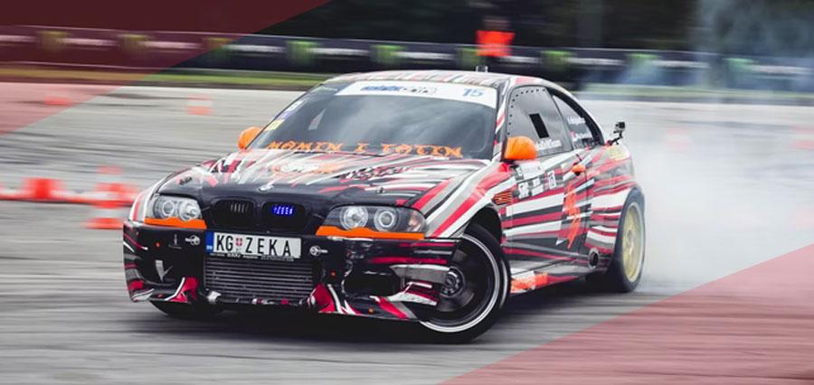 Top Motorsport Races in the World